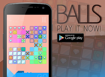 Balls Lite Free- screenshot thumbnail