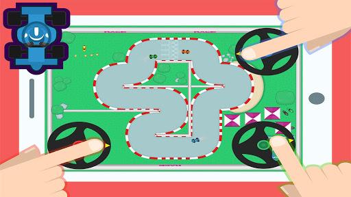 Jeux pour 2 3 à 4 Joueurs  captures d'écran 4