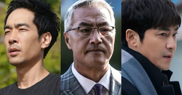 7 celebrităţi coreene cărora le este interzis să apară la TV pentru că au fost implicate în scandaluri sexuale
