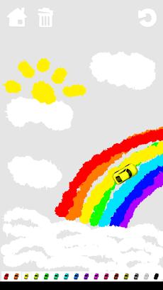 わくわく!くるまランド みんな遊べる無料アプリのおすすめ画像4