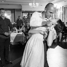 Jurufoto perkahwinan Pavel Kozyr (pavelkozyr). Foto pada 02.09.2019