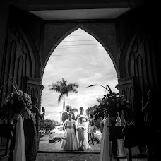 Wedding photographer Ansar Salgado (andressalgado1). Photo of 27.08.2016