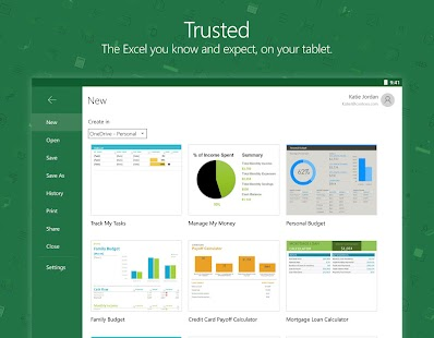 Microsoft Excel Screenshot 7