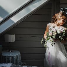 Wedding photographer Andrey Pareto (pareto). Photo of 14.01.2019