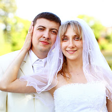 Wedding photographer Aleksandr Kosarev (Almotional). Photo of 05.05.2013