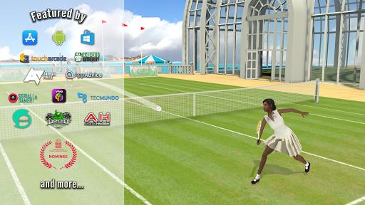 World of Tennis: Roaring u201920s u2014 online sports game 4.8.2 screenshots 6