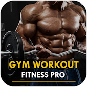 Gym Workout - Bodybuilding & Fitness