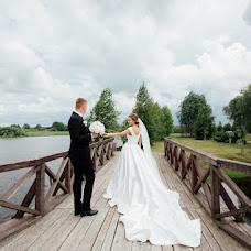 Wedding photographer Yuliya Timofeeva (artx). Photo of 18.07.2018
