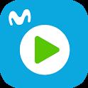 Movistar Play Chile - TV, deportes y series icon