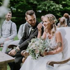 Wedding photographer Anna Obermeier (AnnaObermeier). Photo of 26.09.2019