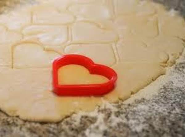 Sugar Cookies, By My Big Sisser Vicki Recipe