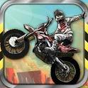 Hill Racing Mayhem icon