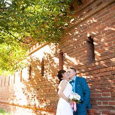 Wedding photographer Luiza Yudilevich (luizabesson). Photo of 04.10.2016