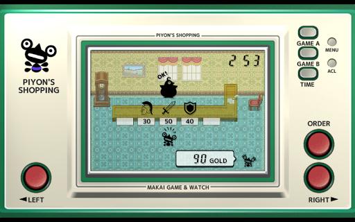 Makai Game & Watch 2 1.001 screenshots 3