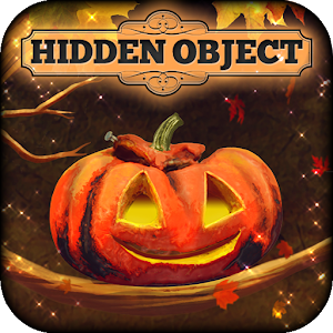 Hidden Object – Pumpkin Patch for PC and MAC