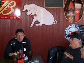 Photo: The Three Little Pigs