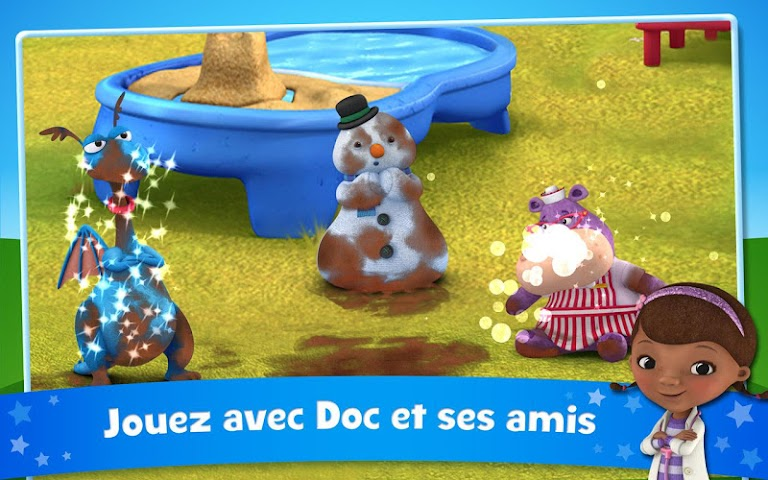 android Disney Junior Play: Deutsch Screenshot 1