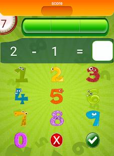 Kids Maths - náhled