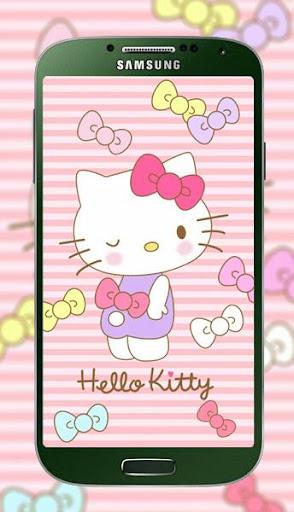 Cute Kitty Hd Wallpapers Lockscreen Apk Download Apkpure Co
