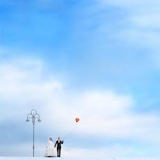 Wedding photographer Aleksey Novopashin (ALno). Photo of 08.12.2012