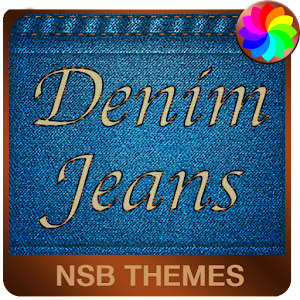 Denim Jeans - Xperia のテーマ