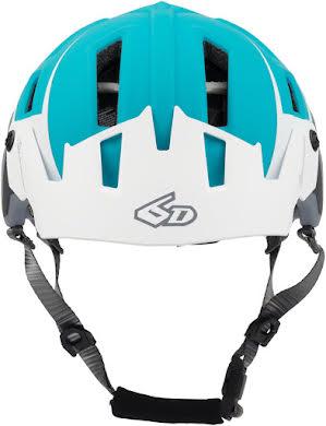 6D Helmets ATB-1T Evo Trail Helmet alternate image 12
