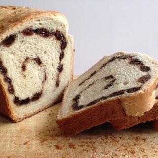 Crazy for Raisin Bread