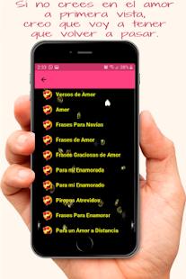 Frases Graciosas De Amor Gratis Apps En Google Play
