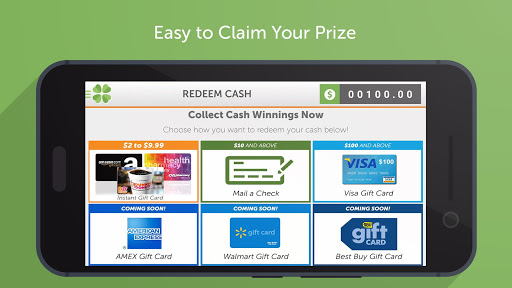Lucktastic: Win Prizes, Gift Cards & Real Rewards  screenshots 6