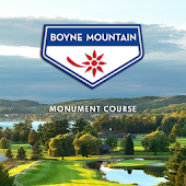 Boyne Mountain Monument