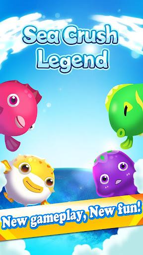 Sea Crush Legend
