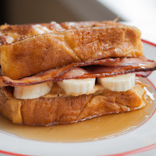 Elvis' French Toast