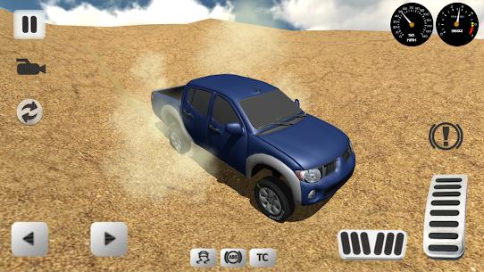 Offroad Car Simulator 6