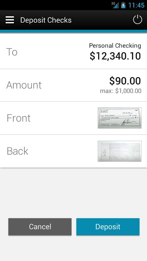 FNB Bank Mobile Banking- screenshot