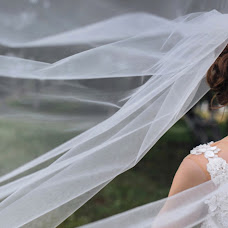 Wedding photographer Olga Kuzmina (Kuzmina). Photo of 20.07.2017