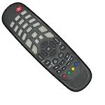 Asianet Remote Control Icon