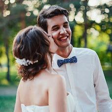 Wedding photographer Andrey Kholodov (AndreyBorsch). Photo of 27.08.2015