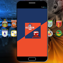 Jadwal Madura United Liga 1 2019 APK screenshot thumbnail 1
