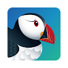 Puffin Browser Pro 대표 아이콘 :: 게볼루션