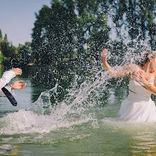 Wedding photographer Jérémy Boyer (boyer). Photo of 14.02.2014