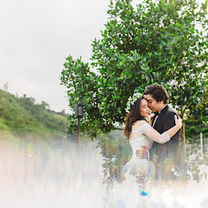Wedding photographer Ritchie Linao (ritchie). Photo of 11.02.2018