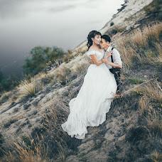 Wedding photographer Timofey Yaschenko (Yashenko). Photo of 18.08.2017