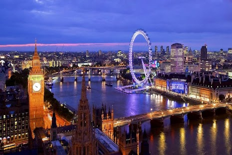 London City Wallpapers Gallary screenshot