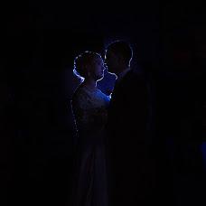 Wedding photographer Oleg Larchenko (larik908). Photo of 27.02.2018