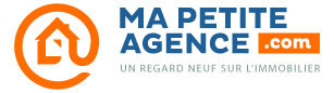 Logo de MA PETITE AGENCE