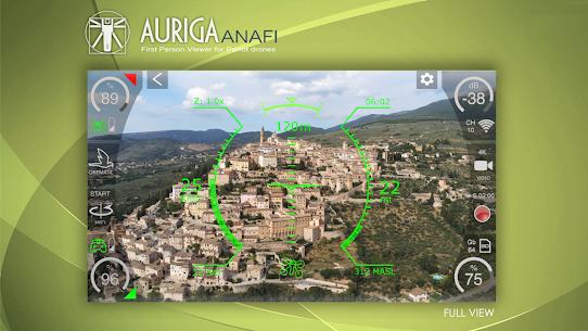 Auriga Anafi 2