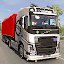 US Heavy Grand Truck Cargo 3D Driver