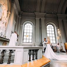 Wedding photographer Sergey Terekhov (terekhovS). Photo of 09.09.2018