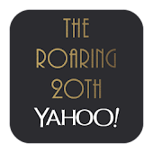 Yahoo Year End Party 2015