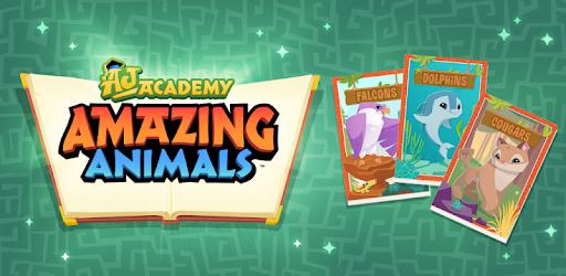 AJ Academy: Amazing Animals - Apps on Google Play